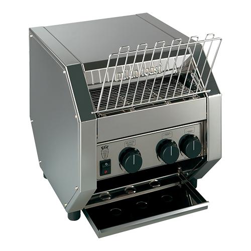 milan toast conveyor toaster broodjes. Black Bedroom Furniture Sets. Home Design Ideas